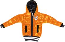Iceman (Orange) Smartphone Jacket - Stor
