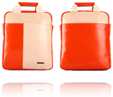 Multi-Bag (Oransje) Nettbrett Veske