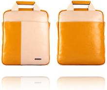 Multi-Bag (Gul) Nettbrett Veske