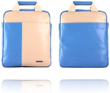 Multi-Bag (Lyseblå) Nettbrett Veske
