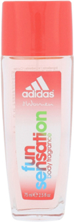 Adidas Fun Sensations Deo Spray 75ml
