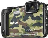 Nikon Coolpix W300 Camouflage Holiday Kit, Nikon