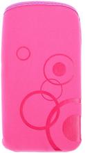 Sirkulært mønster Mobile Pung (Rosa)
