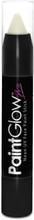 UV Paint Stick (PRO), UV White, 3.5g, Loose