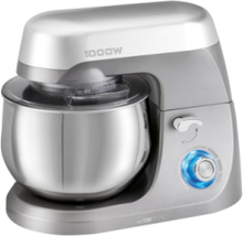 Küchenmaschine KM 3709 - kitchen machine - 1000 W - titan