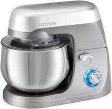 Köksmaskin KM 3709 - kitchen machine - 1000 W - titan