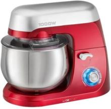 Küchenmaschine KM 3709 - kitchen machine - 1000 W - red