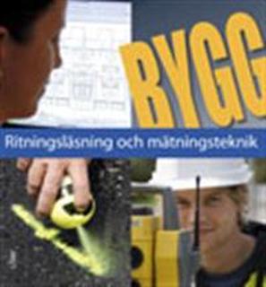 Bygg Ritningsläsning och mätningsteknik