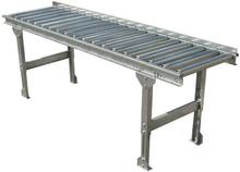 Odriven rullbana med stålrullar 305 x 2990 mm