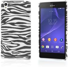 Westergaard (Zebra Ränder) Sony Xperia T3 Skal
