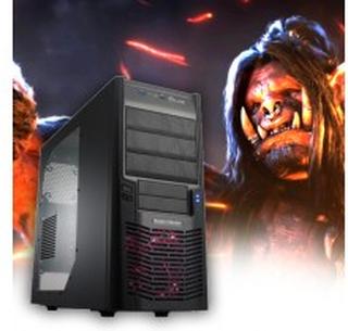 BT Gaming MMO Intel