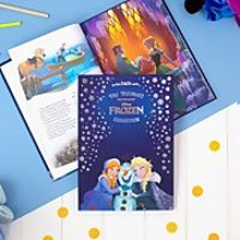 Post-Personalised Frozen Collection - Standard