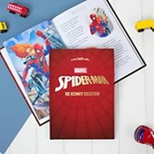 Post-Personalised Spider-Man Collection - Standard