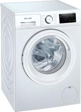 Siemens Wm14pihdn Vaskemaskine - Hvid