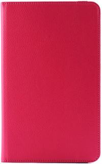 Borelius Acer Iconia Tab 8 A1-480 Lær Roterende Etui - Rosa
