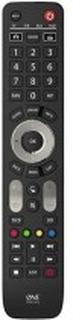 Universalfjärrkontroll till TV, digitalbox m.m.