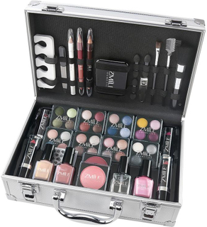 Zmile Cosmetics Makeup Box French Manicure