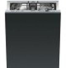Smeg STA4525-45 cm Helintegrerad Diskmaskin Energimärkning: A++