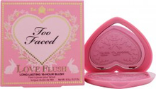 Too Faced Love Flush Blush 6g - Justify My Love