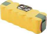 Batteri 80501 för olika iRobot Roomba modeller