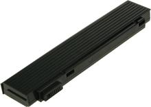 Laptop batteri BTY-M52 til bl.a. MSI MegaBook L710 - 5200mAh
