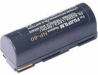 Kamera batteriDB-20/DB-20Ltil Ricohkamera