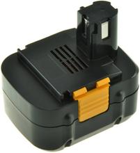 Batteri för Panasonic verktyg - 15,6V - kompatibelt med bl.a. EY9136, EY9230, EY9231