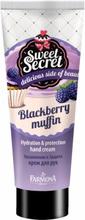 Sweet Secret Blackberry Muffin Hydration Hand Cream 30 ml