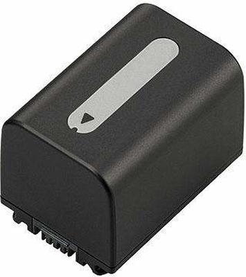 KamerabatteriNP-FH70 till Sonyvideo kamera
