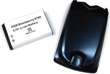 Batteri till BlackBerry 8700 och 8707 (C-H2) + bakskal