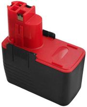 Batteri till Bosch verktyg - 14,4V - kompatibelt med bl.a. 2 607 335 160