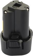 Borrmaskin batteri kompatibelt med Makita BL1013