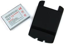 Batteri till BlackBerry Curve 8900 + bakskal