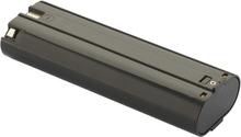 Verktygsbatteri kompatibelt med bl.a. Makita 7001