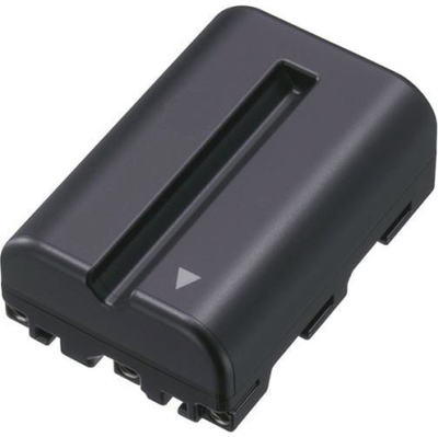 KamerabatteriNP-FM500H till Sonykamera