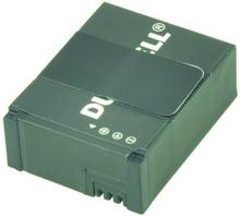 Duracell kamerabatteri till GoPro Hero3 och Hero3+