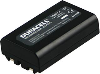 Duracell kamera batteri EN-EL1 til Nikon