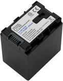 Kamerabatteri BN-VG138 till JVC video kamera