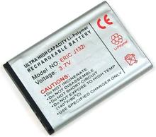 Batteri till Sony Ericsson J132i (BST-42)