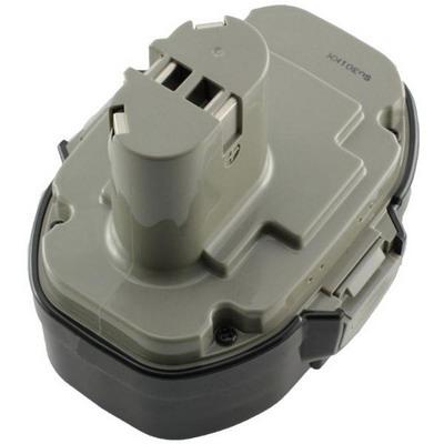 Verktygsbatteri kompatibelt med bl.a. Makita 1820/1834