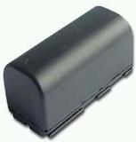 KamerabatteriBP-617 till Canonvideo kamera