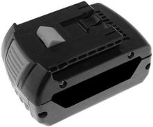 Batteri till Bosch verktyg - 18V - kompatibelt med bl.a. 2 607 336 091