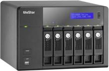 VioStor VS-6120 Pro+ NVR - fristånde DVR