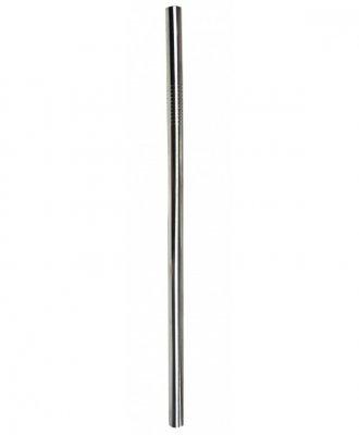 Sugrör i metall 21,5 cm