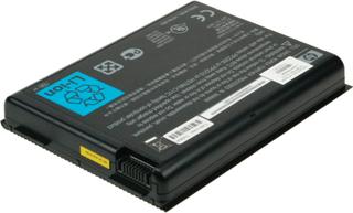 Laptop batteri 371916-001-N för bl.a. Compaq Presario R3000 - 6000mAh - Original Compaq