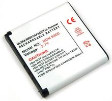 Batteri till bl.a. Nokia 3250, 9300, N73, N93 (BP-6M)