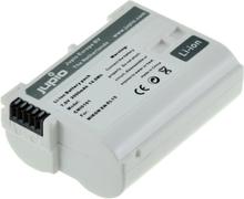 Batteri EN-EL15 till Nikon - Jupio Ultra Edition