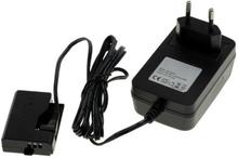 Nätadapter ACK-E10 till Canon - plus dummy-batteri