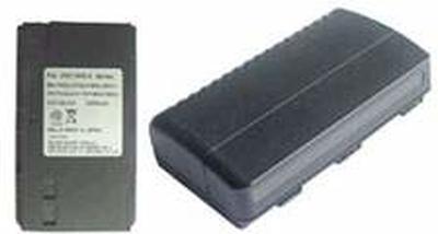 KamerabatteriVW-VBC1/VW-VBC1E till Panasonicvi