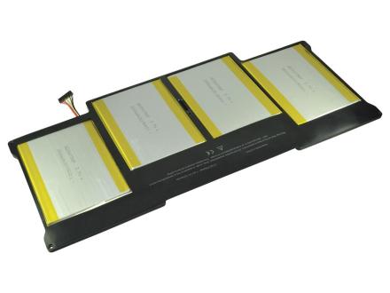 Laptop batteri A1405 för bl.a. Apple MacBook Air 13 (2010-2013) A1405 - 5200mAh